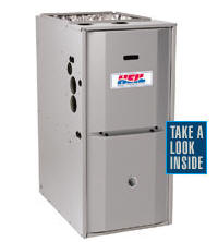 Furnaces and Air Handlers